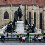 В столице Трансильвании ввели туристический налог