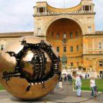 В Ватикане ограничит количество посетителей музеев