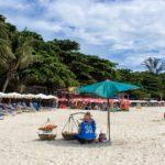 На тайском острове запретили использовать пластиковые пакеты