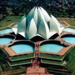 Архитектурные чудеса мира