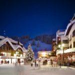 ТОП-3 самых дорогих горнолыжных курорта Европы