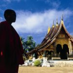 Для туристов в Лаосе создали виртуального помощника