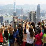 Самые популярные у туристов города мира