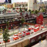 В Гамбурге предлагают забронировать самый маленький дом в мире