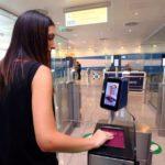 В аэропортах РФ введут автоматический паспортный контроль