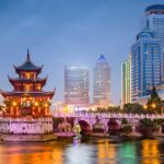 Китай увеличил число городов, где можно находиться без визы