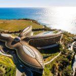 Санкции США помогли Mriya Resort & SPA стать лучшим в мире