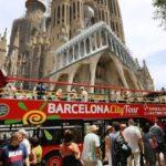Число туристов, посетивших Евросоюз, увеличилось