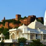 На туристку из России совершено нападение в Индии