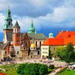 Лучшие европейские города для бюджетного туризма