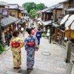 Япония планирует отменить визы для россиян