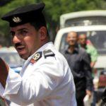 В туристическом районе Каира прогремел взрыв