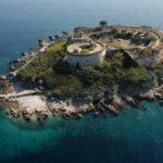 В Черногории тюрьму превратят в роскошный отель