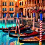 В Венеции откладывается введение налога с однодневных туристов