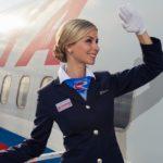 Какие качества стюардесс раздражают пассажиров