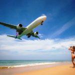 На Пхукете туристам запретят делать селфи на пляже