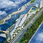 В Абу-Даби строят крупнейший в ОАЭ аквариум