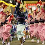 Фестиваль дураков пройдёт в Токио в мае