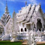 В Белом храме в Таиланде состоится фестиваль «Свет Ватронгкхуна»