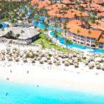 Туристку жестоко избили в пятизвездочном отеле Доминиканы