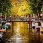 В Амстердаме введут новый сбор с туристов