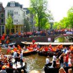 Нидерланды хотят остановить турпоток в страну