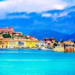 В Италии курорт вернёт деньги если пойдёт дождь