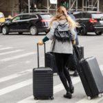 В Риме туристы смогут сдать багаж в магазины и бары