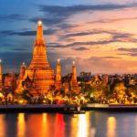 Бангкок стал самым популярным городом Азии