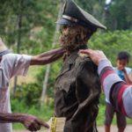 Туристов просят не посещать деревню мертвых на Бали