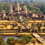 В Ангкор-Вате ужесточили правила поведения для туристов