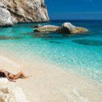 Туристов будут штрафовать за кражу песка с пляжей Сардинии