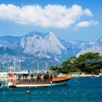 Самые популярные курорты Турции у россиян