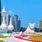 Турпоток из России в Абу-Даби заметно вырос