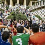 Из-за туристов население Барселоны сократилось на 11%