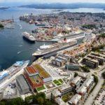 Город Ставангер страдает от массового туризма