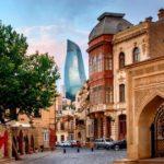 Число туристов в Азербайджане увеличилось