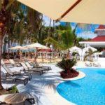 Британская туристка отравилась в отеле Доминиканы