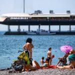 Турпоток в Крым с начала года вырос на 11%