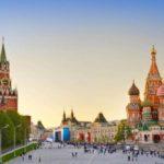 Москва вошла в ТОП-10 самых посещаемых столиц мира