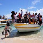 На Бали вводят туристический налог
