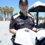 В Барселоне полиция выдает обворованным туристам спецнаборы