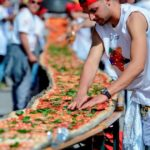 Ежегодный фестиваль пиццы пройдёт в Неаполе