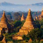 Россияне смогут получить визы в Мьянму по прибытию