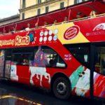 В Риме меняют бутылки на билеты в общественный транспорт