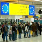 В ЕС перестанут ставить штампы в паспорте при проходе границы
