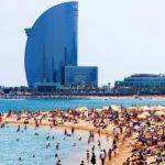 В Барселоне вор избил француза за отказ отдать смартфон