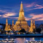 Таиланд продлил отмену визовых сборов для туристов