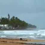 """Туристов предупредили о приближении урагана """"Дориан"""" к Багамам"""