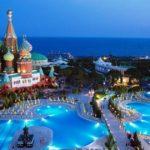 В Антальи создадут спецкомиссии по проверке курортов